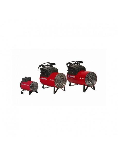Generator de aer cald Biemmedue ,electric EK C15