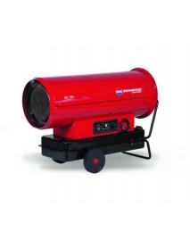 Generator de aer cald Biemmedue cu ardere directa GE 105