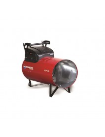 Generator de aer cald Biemmedue cu ardere directa pe gpl GP-M30
