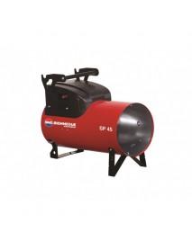 Generator de aer clad Biemmedue cu ardere directa pe gpl GP-M45