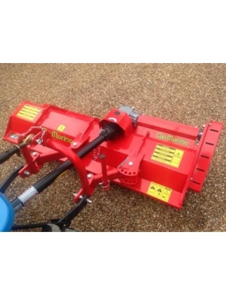 Freza dupa tractor Del Morino ,model Flash latime 105cm