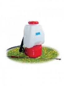 Pulverizator de spate-MM Top Spray cu baterie