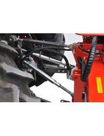 Retro Excavator pentru tractor model E23 ,latime cupa 40cm