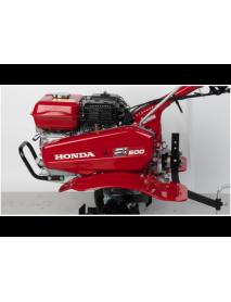 Motosapa Honda FJ500 ,cu motor GX160 cu roata de transport si latime de lucru 80cm
