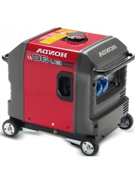 Generator de curent monofazat Honda EU30IS1-GA6