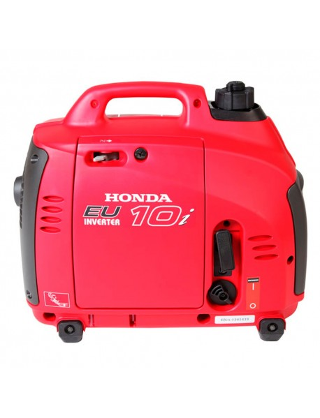 Generator de curent monofazat Honda EU10IT1, cu motor GXH50