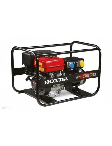 Generator de curent monofazat Honda EC3600K1,cu motor GX270