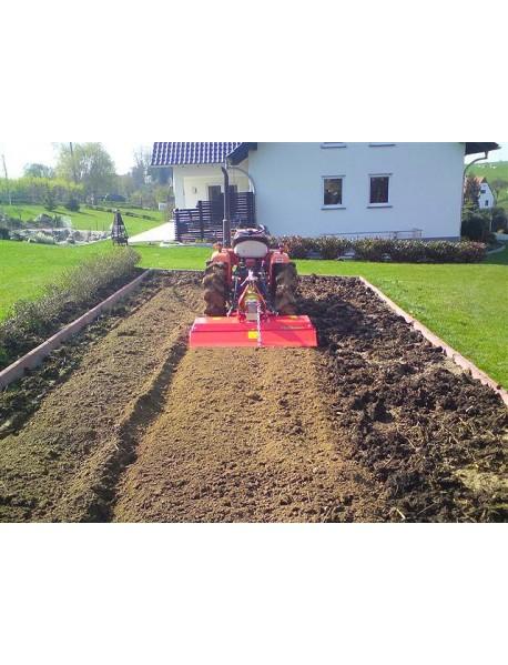 Freza dupa tractor Del Morino ,model Flash latime 85cm