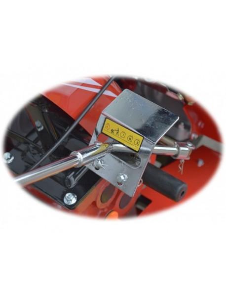 Motocultor Rotakt RO80 cu 3 viteze in fata si una in revers,7cp