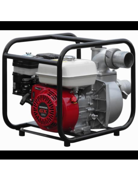 Motopompa pentru apa curata 3'' WP 30HKX cu motor honda GX160