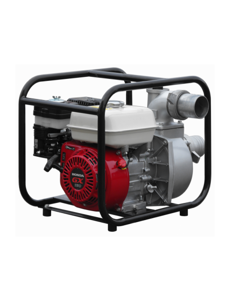 Motopompa de presiune 3'' WHP 30HKX cu motor honda gx270