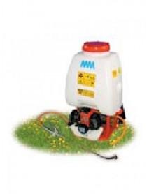 Pulverizator de spate MM Top Spray ,cu motor Honda