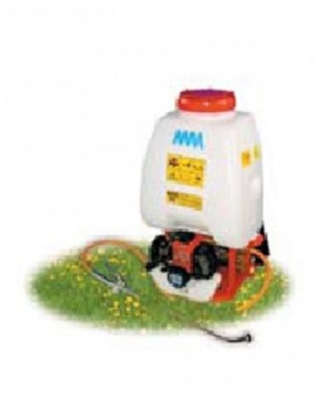 Pulverizator de spate , MM Top Spray cu motor 2T KM26