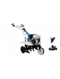 Motosapa AGT 5580 cu motor Honda GP160 5,5HP 2+1 viteze