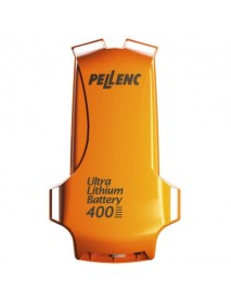 Baterie Pellenc LI-ION Ulib 400W cu incarcator