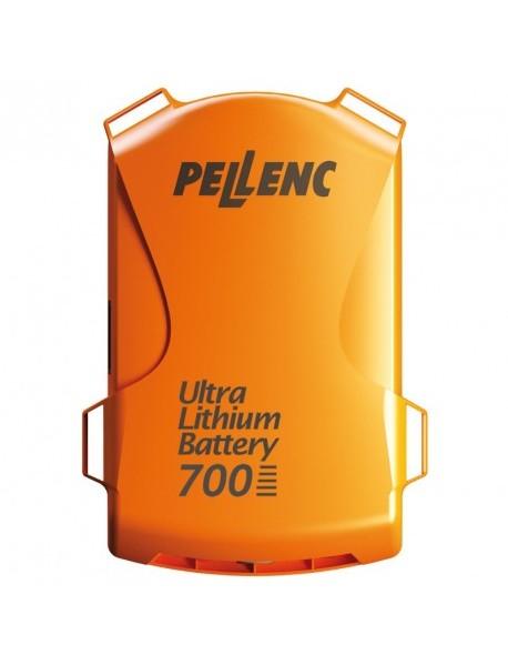 Baterie Pellenc LI-ION ulib 700W cu incarcator