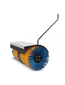 Perie rotativa BCS 100cm  motor de minim 6,3kw, perie rotativa, indepartarea gunoaielor