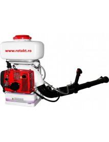 Atomizor Rotakt 3WF 600 cu motor in 2 timpi, putere motor: 3.4 CP, capacitate cilindrica: 56.6 CMC