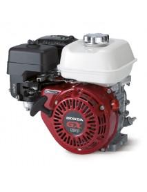 Motor honda GX120 QHQ4, capacitate cilindrică: 118 cm3, putere maxima: 2.6kW, capacitate rezervor carburant (litri): 2.0L