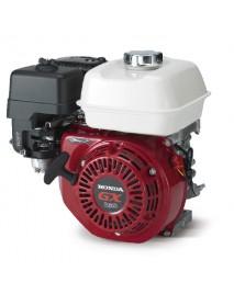 Motor honda GX160QHQ4, capacitate cilindrică: 163 cm3, putere maximă: 3.6kW, capacitate rezervor carburant (litri): 3.1L