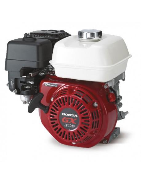 Motor honda GX200QHQ4, capacitate cilindrică: 196 cm3, putere maximă: 4.1kW, capacitate rezervor carburant (litri): 3.1L