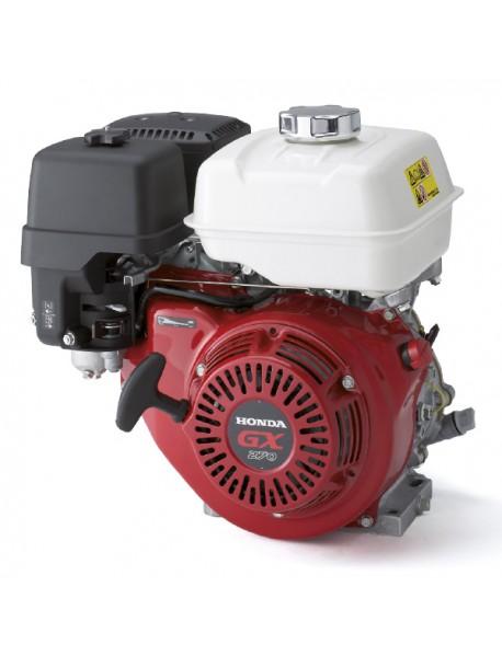 Motor honda GX270QHQ4, capacitate cilindrică: 270 cm3, putere maximă: 6.0kW, capacitate rezervor carburant (litri): 5.3L
