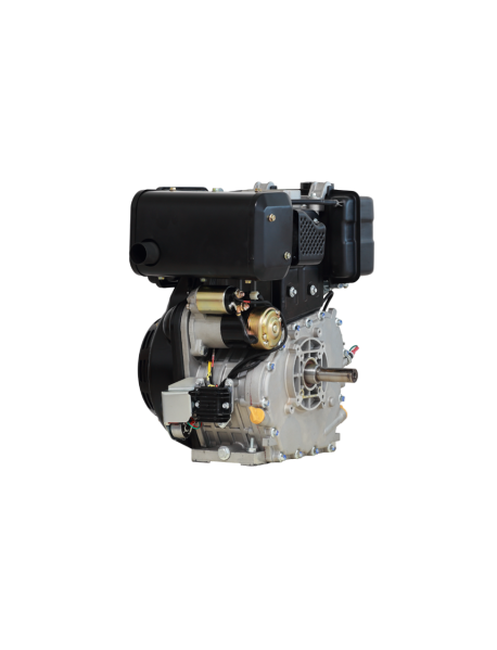 Motor Loncin diesel 9CP -cu pornire - D440FD