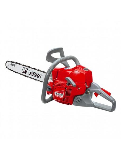 Motoferastrau EFCO MT 4100 SP, putere: 2.5 HP - 1.8 kW, capacitate cilindrică: 39.0 cm³, capacitate rezervor combustibil: 0.32L