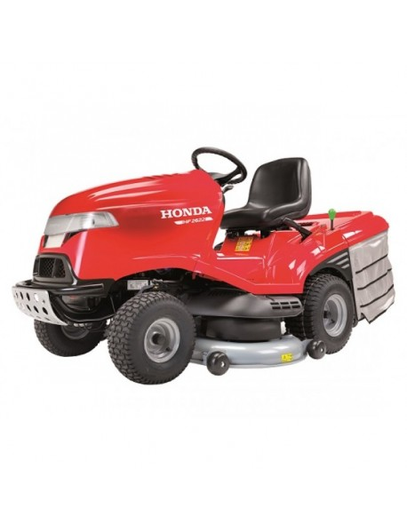 Tractoras de gazon Honda HF2622K1-HME,latime de lucru 122cm,volum cos colector 350l