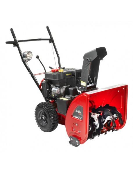Freză pentru zăpadă EFCO ARTIK , putere motor : 7 CP, lațime de lucru : 56 cm, capacitate cilindrică : 212 cm3