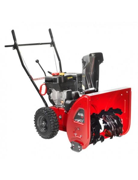 Freză pentru zăpadă EFCO ARTIK, lățime de lucru : 56 cm, putere motor : 6 CP, capacitate cilindrică : 182 cm3