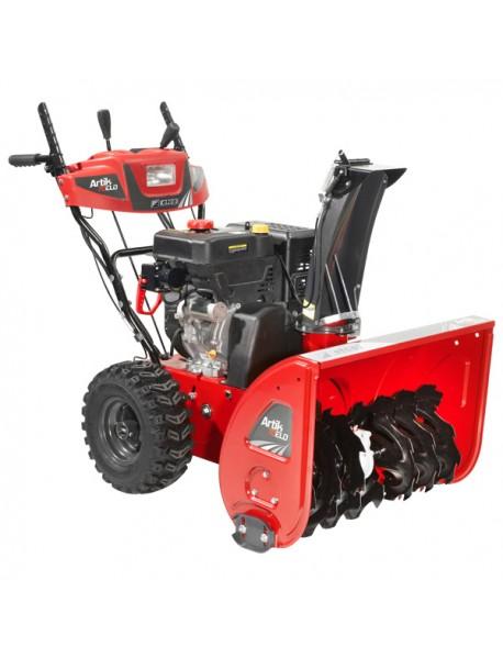Freză pentru zăpadă EFCO ARTIK 70 ELD, putere motor : 10 CP, capacitate cilindrică : 302 cm3, cutie de viteze : 8 trepte