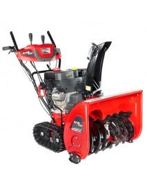 Freză pentru zăpadă EFCO ARTIK 72 ELDT ( mânere încălzite), putere motor : 13 CP, capacitate cilindrică : 375 cm3, lațime de lucru : 70 cm