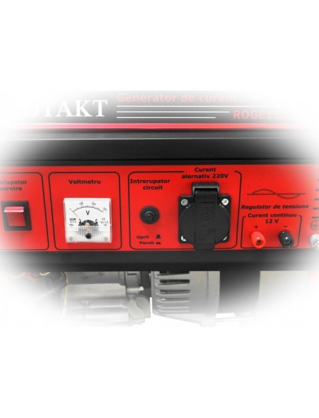 Generator Rotakt ROGE1500, 1 KW