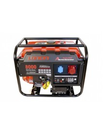 Generator Loncin 7KW 380V A Series LC8000D-A