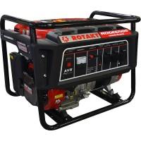 Generator ROTAKT ROGE5500, putere maxima motor: 13 CP, capacitate cilindrica: 389 CmC