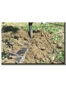 Cultivator cu lama plivitor Ecol.Comb pentru plantatii viticole si pomicole