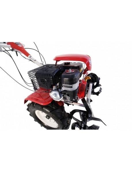 Motocultor Loncin LC1350 (3+1)13CP cu Mini-Diferential si roti 5.00-12