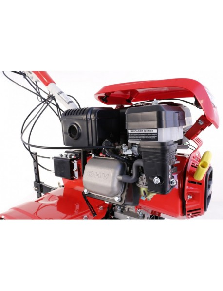 Motocultor LONCIN LC1200 (2+1) 8CP cu roti 4.00-8