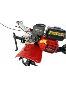 Motocultor Loncin LC750 Eco 7CP cu roti 4.00-8