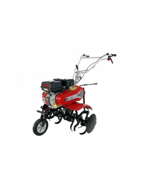 Motocultor Loncin LC750 Eco 7CP cu roti 4.00-8 +plug + rarita