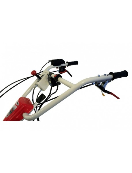 Motocultor LONCIN LC1440 DIESEL 9,5CP CU ROTI 5.00-12