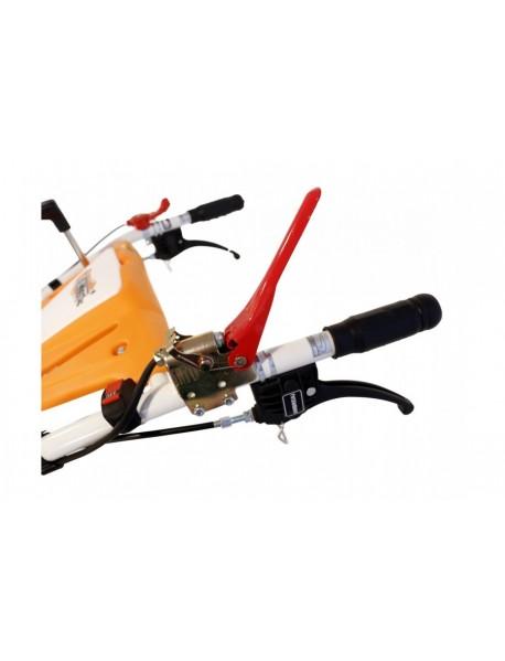 Motocultor O-MAC NEW 1000-S 8CP cu Roti