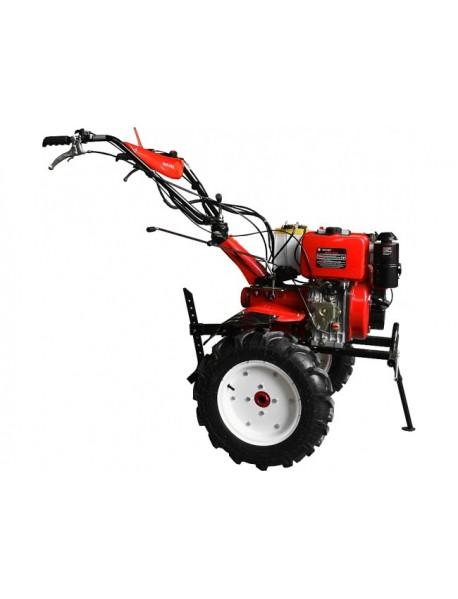 Motocultor Rotakt RO135E (ROG135E), 9 CP, diesel