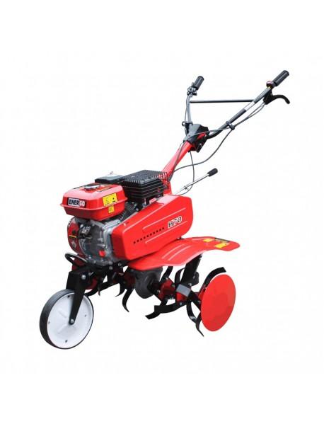 Motosapa ENERGO H70 ECO, cilindree: 212 cm3, putere nominală: 7 CP, capacitate rezervor: 3.6L, greutate: 77 kg
