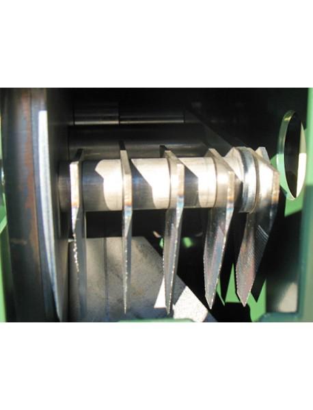 Tocator de crengi R185BHHP9 cu motor Honda GX270