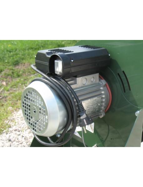 Tocator de crengi R70EHP25 cu motor electric