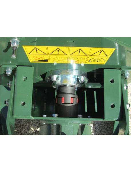 Tocator de crengi R130BHHP9 cu motor Honda GX270