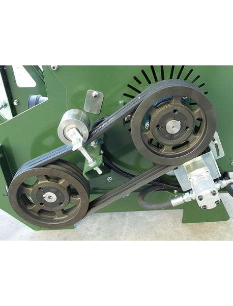 Tocator de crengi C13TN pentru tractor