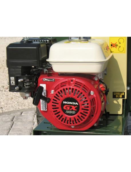 Tocator de crengi R95BHHP65 cu motor honda GX200